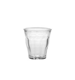 ICM - Duralex Picardie Tumbler/Clear, 160ml