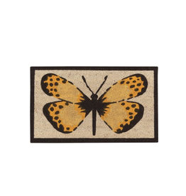 DCA - Doormat/Butterfly