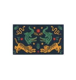 DCA - Doormat/Tiger