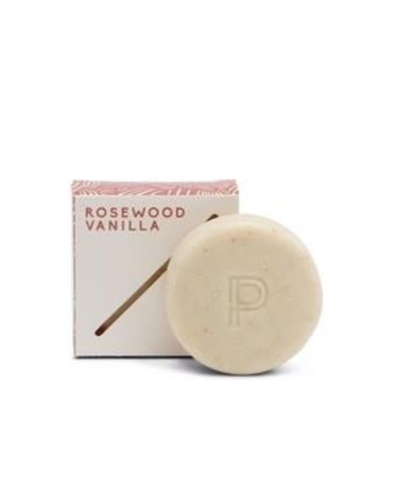 PAX - Soap/Rosewood Vanilla Oatmeal