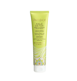 Pacifica - Kale Detox Deep Cleaning Face Wash/147ml