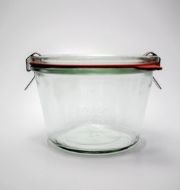 WECK - 741 Mold Jar/370ml