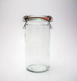 WECK - 975 Cylindrical Jar/340ml