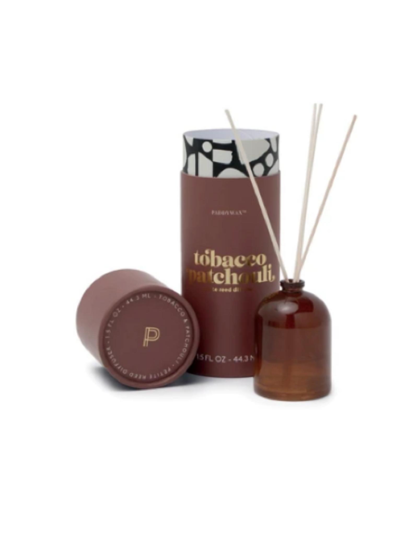 PAX - Mini Diffuser Set/Tobacco Patchouli 1.5oz