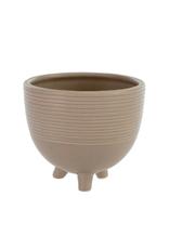 "IBA - Plant Pot/Norway, Grey, 4"""