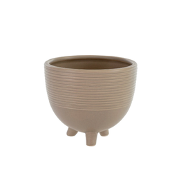 IBA - Plant Pot/Norway, Grey, 4""