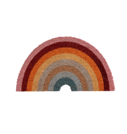 IBA - Doormat/Rainbow