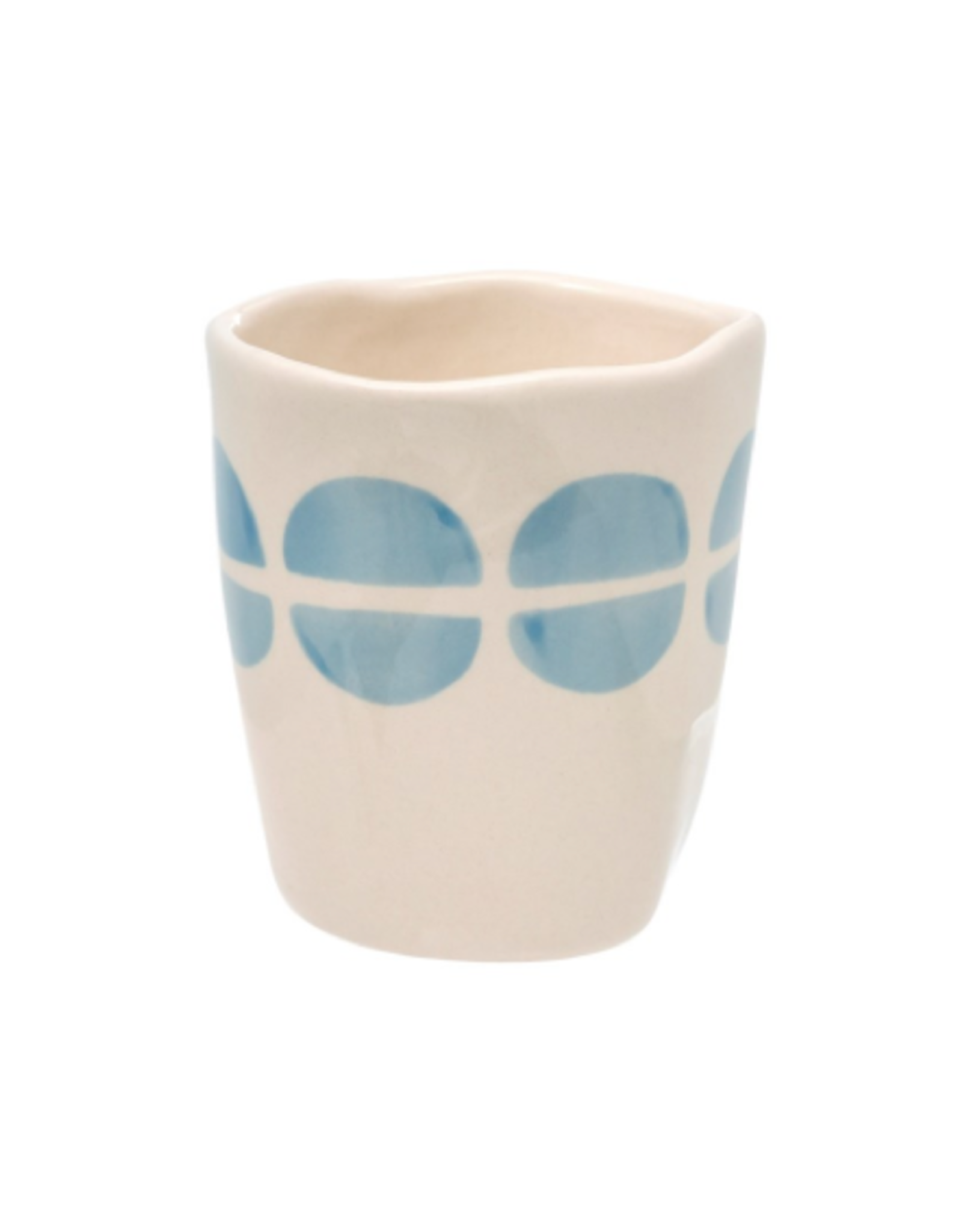 IBA - Ceramic Cup/Disk