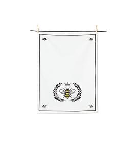 ATT - Tea Towel/Bee Garland