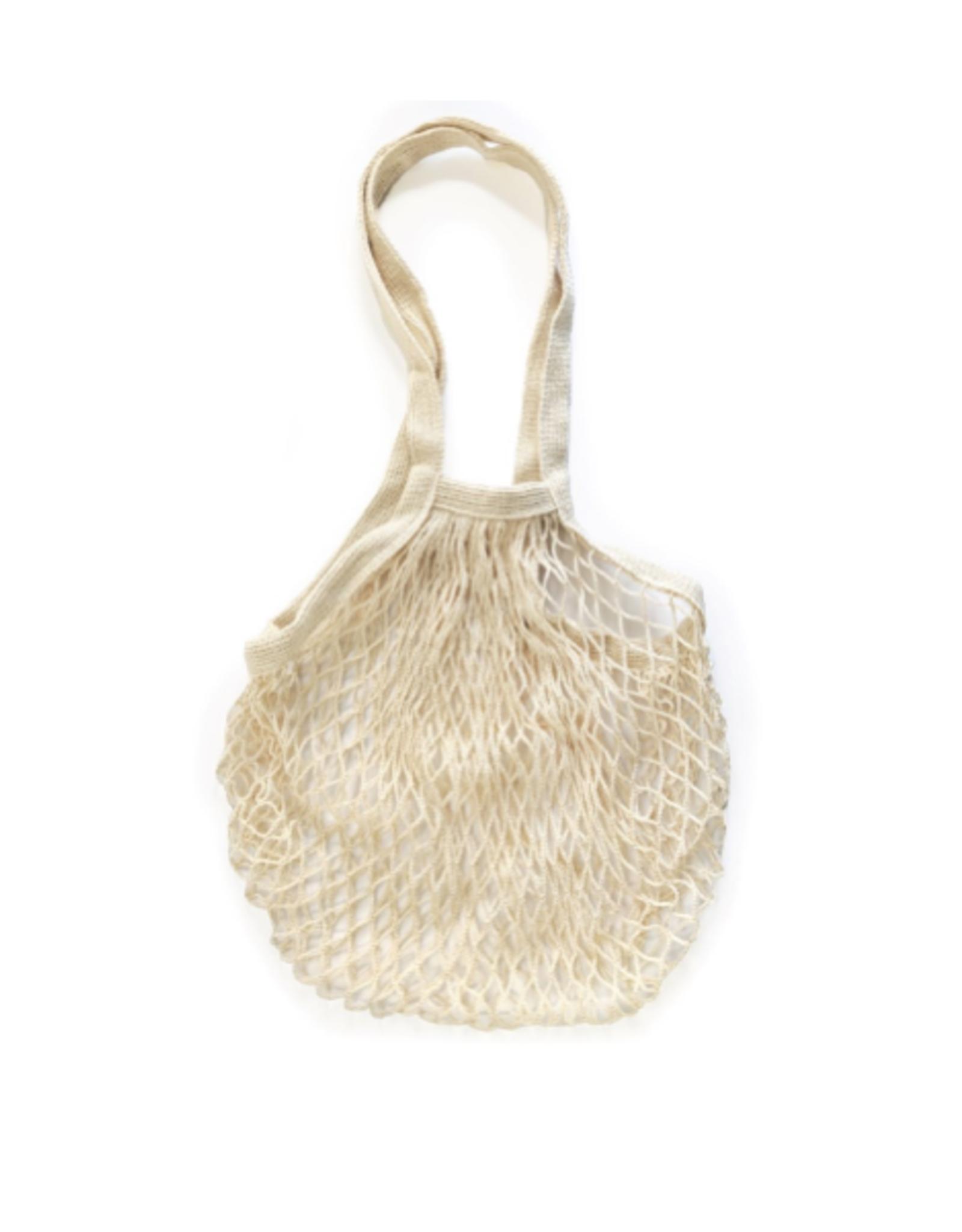 """PLE - Cotton Mesh Market Bag/14 x 24"""""""