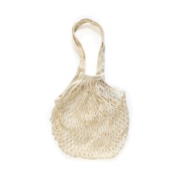 PLE - Cotton Mesh Market Bag/14 x 24""