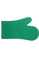 PLE - Silicone Oven Mitt/Emerald
