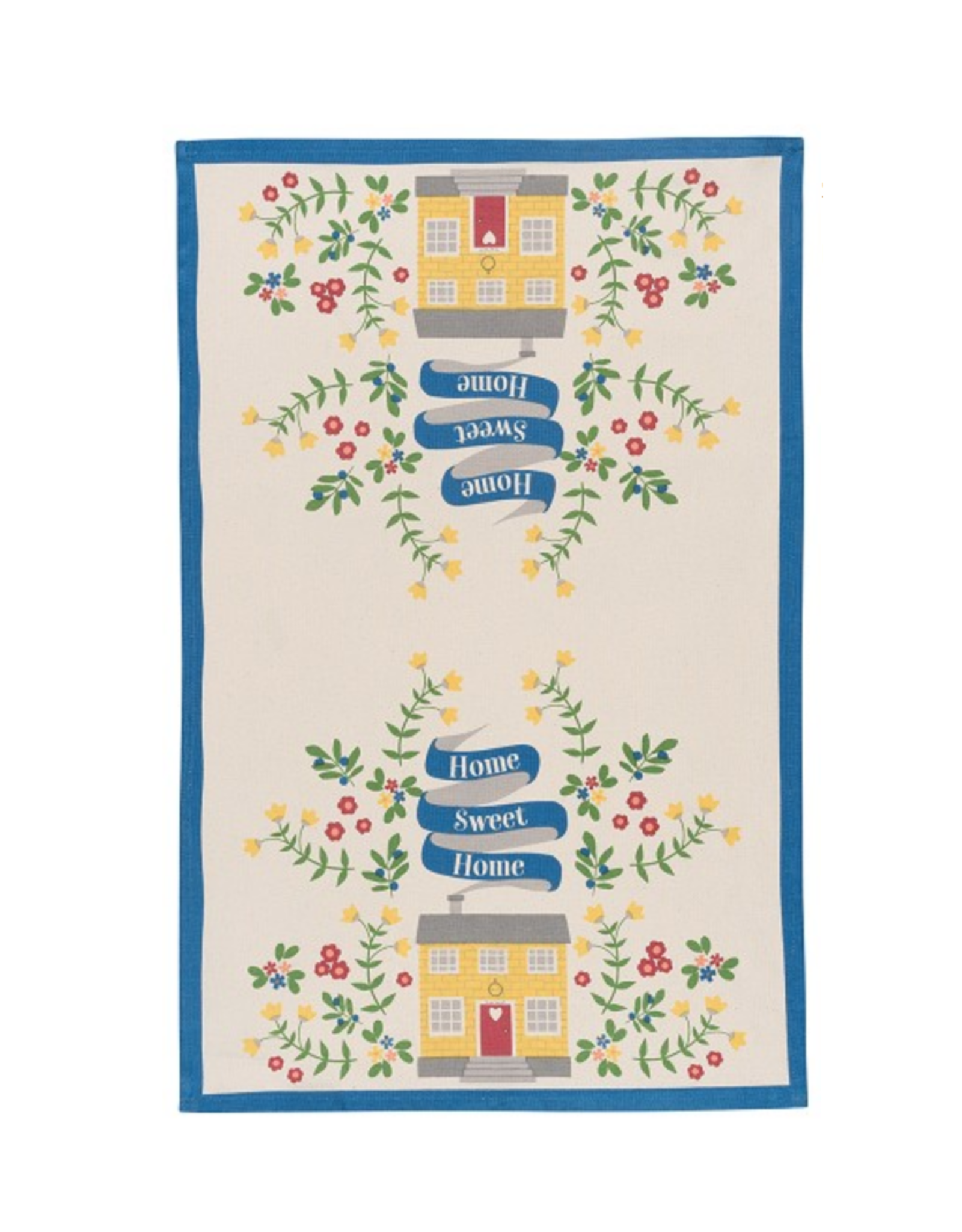 DCA - Tea towel/Home