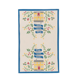 DCA - Tea towel/Home