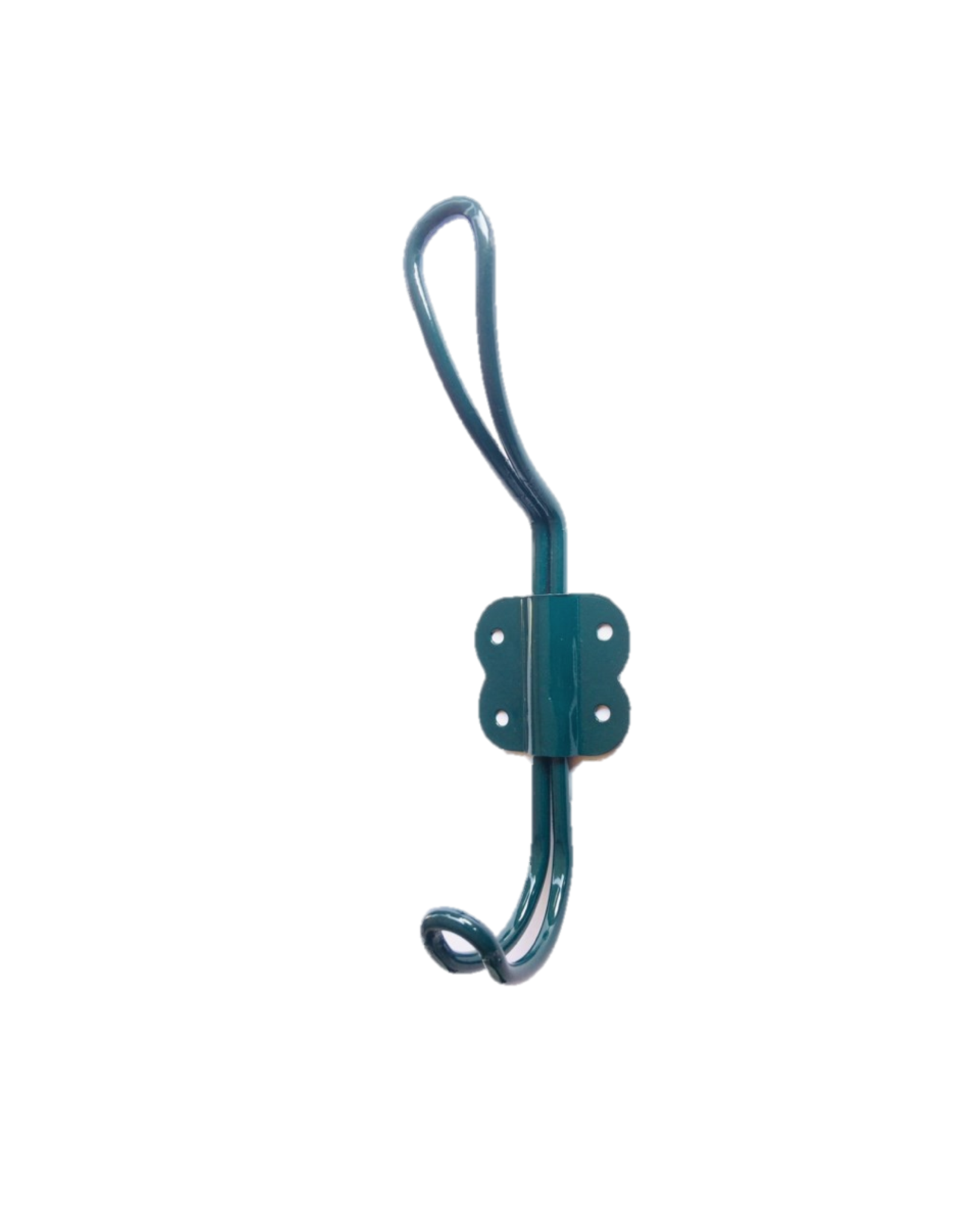 NTH - Hairpin Hook/Green