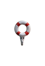 "NTH - Single Wall Hook/Buoy, 7.5"""