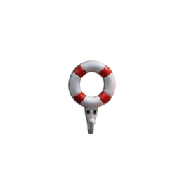 NTH - Single Wall Hook/Buoy, 7.5""