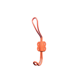 NTH - Double Wall Hook/Hairpin, Orange