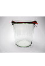WECK - 742 Mold Jar/580ml
