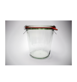 WECK - 742 Mold Jar/580ml