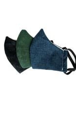 CRI - Face Mask/Ear Loop, Green