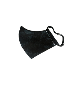 CRI - Face Mask/Ear Loop, Black