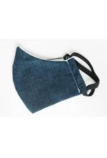 CRI - Face Mask/Ear Loop, Blue