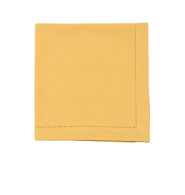 DCA - Napkin/Hemstitch, Honey