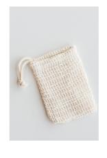 NFE - Woven Exfoliating Soap Bag