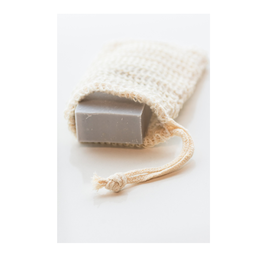 NFE - Exfoliating Soap Bag/Agave Fibre