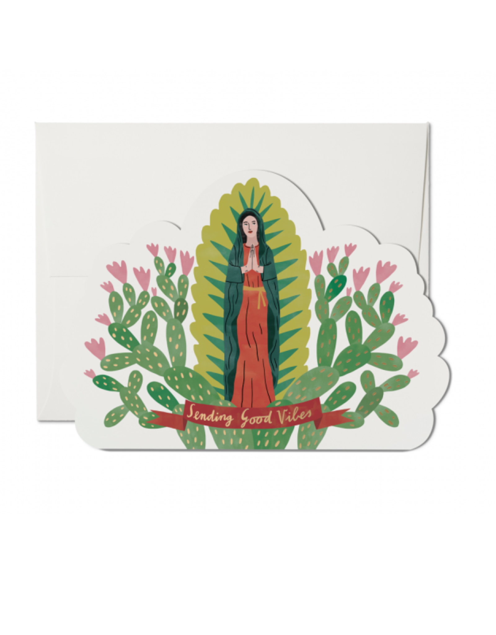 RAP - Card/Saint, Good Vibes