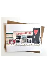 Emma Fitzgerald - Card/Canadian Tire