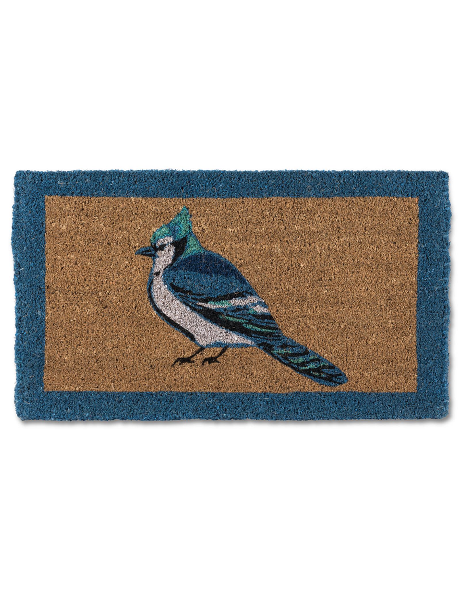 """ATT - Doormat/Blue Jay, 18 x 30"""""""