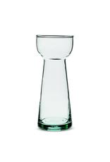 ATT - Mid Century Rooter Glass Vase
