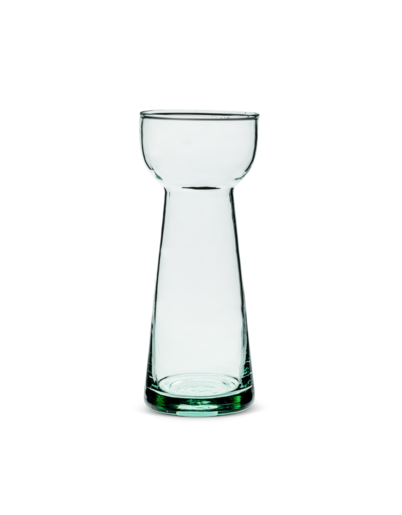ATT - Vase/Mid Century, Recycled Glass