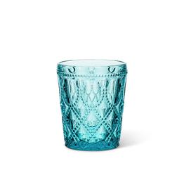 ATT - Jewel Tumbler/Turquoise, 12 oz