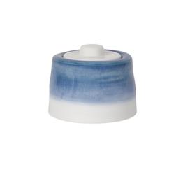 DCA - Sugar Pot/Sky Blue