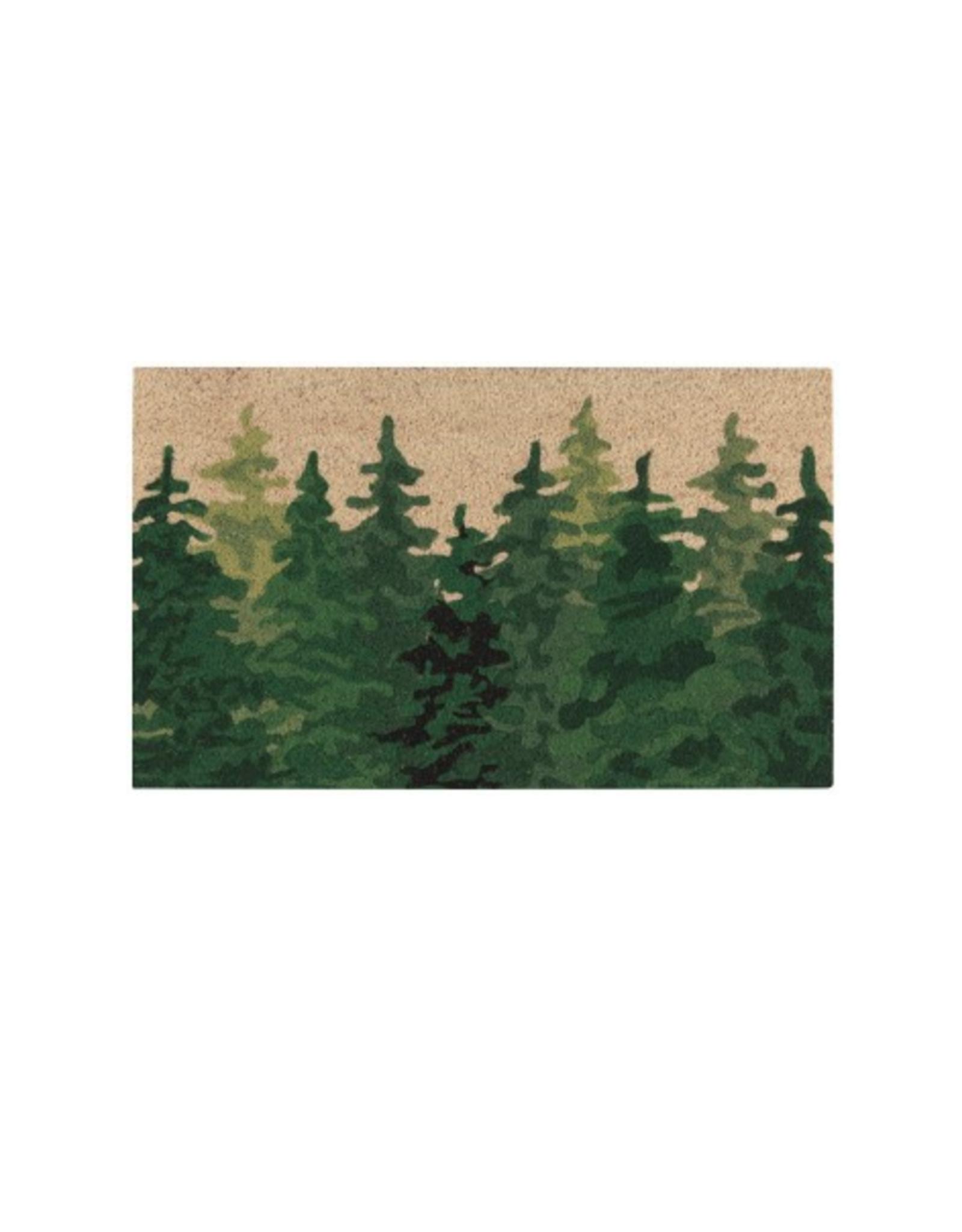 DCA - Doormat/Forest