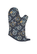 DCA - Oven Mitt/Bicycle