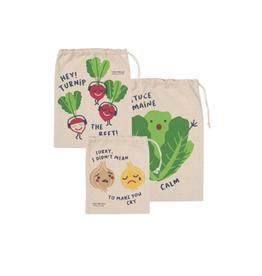 DCA - Produce Bag/Set 3, Food