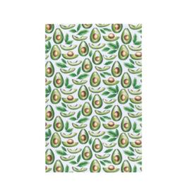 DCA - Tea Towel/Avocado