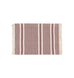 DCA - Placemat/Stripe, Vino