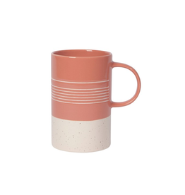 DCA - Mug / Modern Glaze, Putty, 14oz