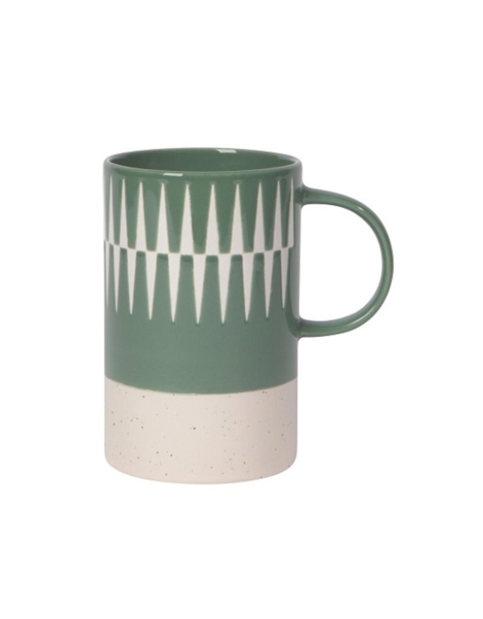 DCA - Mug/Modern Glaze, Vine