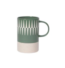 DCA - Mug/Modern Glaze, Jade