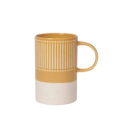 DCA - Mug/Modern Glaze, Ochre