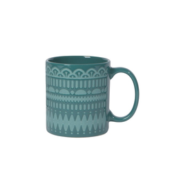 DCA - Mug/Modern, Aqua