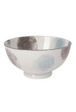 "DCA - Bowl/Watercolour, Grey 6"""