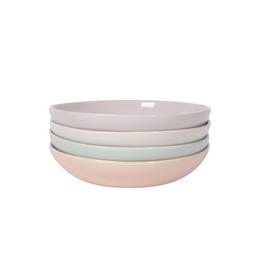 DCA - Dip Dish/Set 4, Pastel