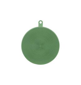 DCA - Scrub or Soap Rest/Silicone, Green